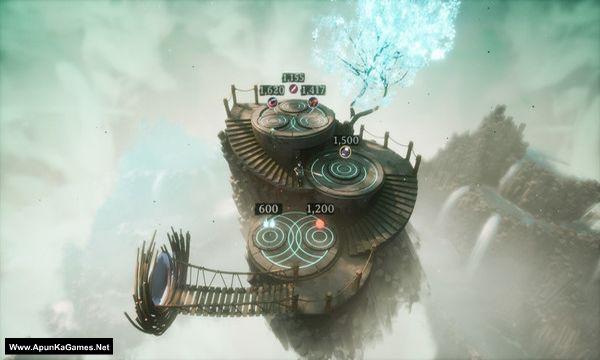 Dreamscaper Screenshot 3, Full Version, PC Game, Download Free