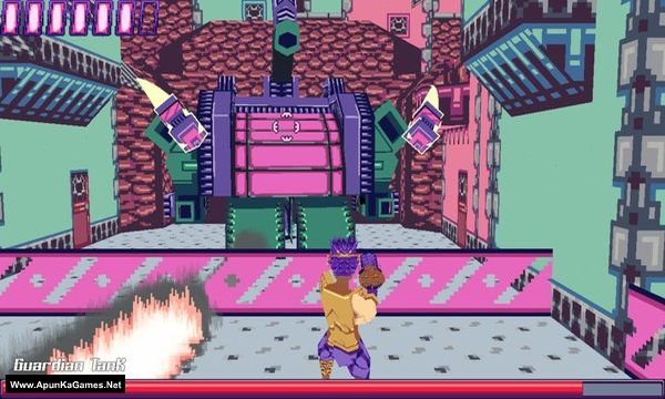 Escape from Terror City Screenshot 3, Full Version, PC Game, Download Free