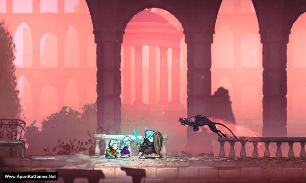 Greak: Memories of Azur Screenshot 3, Full Version, PC Game, Download Free