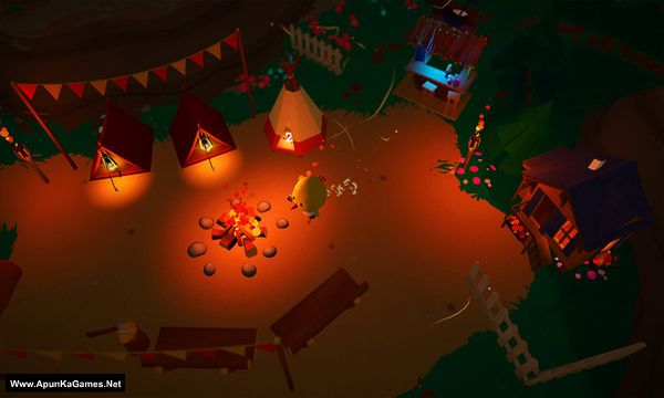 Haven Park Screenshot 3, Full Version, PC Game, Download Free