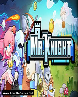 Mr.Knight Cover, Poster, Full Version, PC Game, Download Free