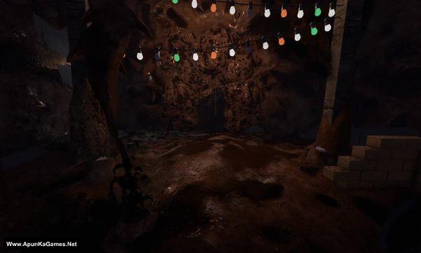 Noosphere Screenshot 1, Full Version, PC Game, Download Free