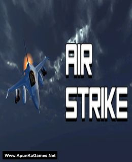 Air Strike Cover, Poster, Full Version, PC Game, Download Free