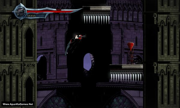 BloodRayne Betrayal: Fresh Bites Screenshot 1, Full Version, PC Game, Download Free