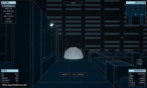 Der Geisterjäger / The Ghost Hunter Screenshot 3, Full Version, PC Game, Download Free