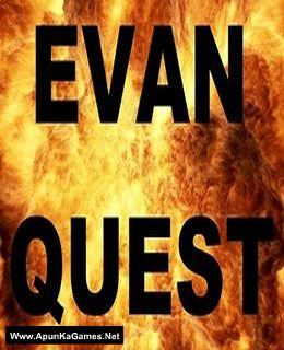 Evan Quest Cover, Poster, Full Version, PC Game, Download Free