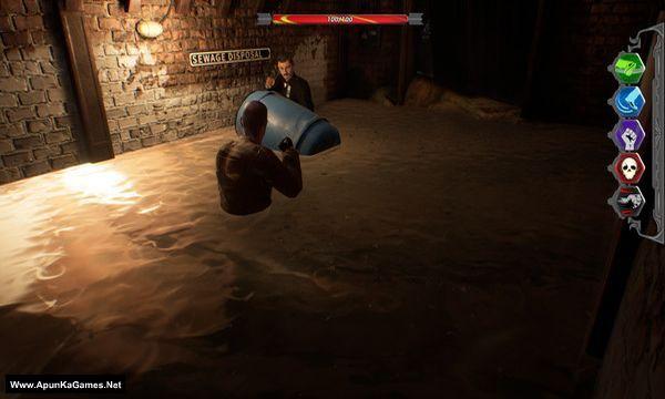 Evan Quest Screenshot 3, Full Version, PC Game, Download Free