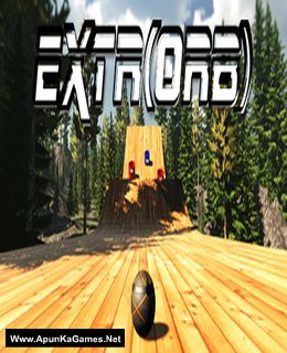 Extrorb Cover, Poster, Full Version, PC Game, Download Free
