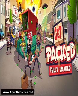 Get Packed: Fully Loaded Cover, Poster, Full Version, PC Game, Download Free