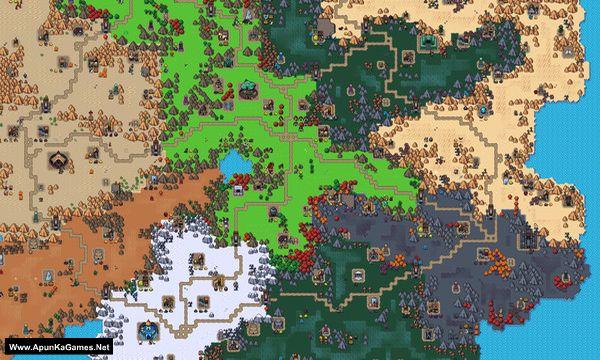 Hero's Hour Screenshot 1, Full Version, PC Game, Download Free