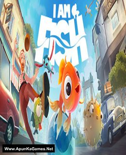 I Am Fish Cover, Poster, Full Version, PC Game, Download Free