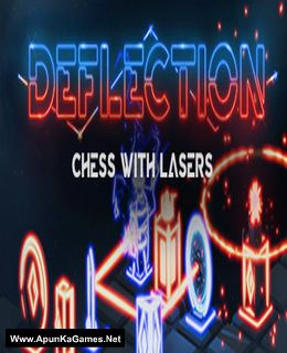 Laser Chess: Deflection Cover, Poster, Full Version, PC Game, Download Free