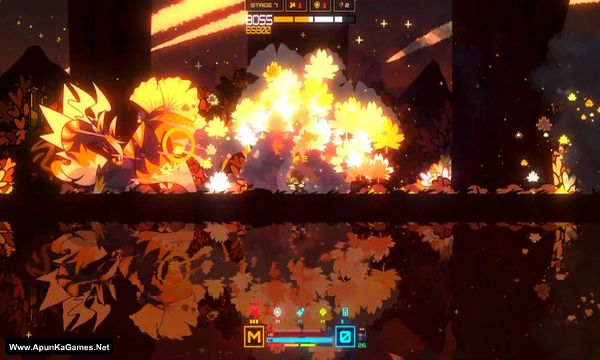 Mini Island: Autumn Screenshot 3, Full Version, PC Game, Download Free