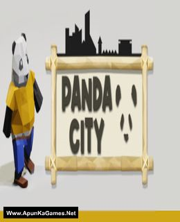 Panda City Cover, Poster, Full Version, PC Game, Download Free