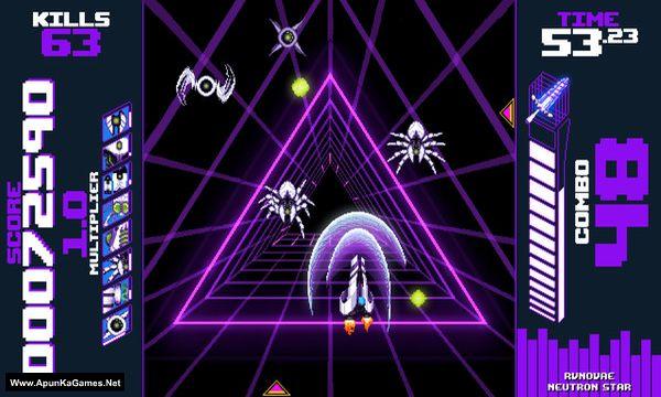 TechBeat Heart Screenshot 1, Full Version, PC Game, Download Free