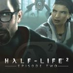 Half Life 2: Episode Two