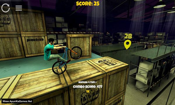 free download mountain bike games for pc