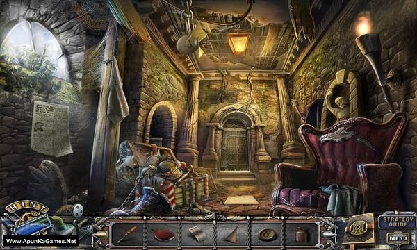 Houdini's Castle PC Game - Free Download Full Version - TechInfa com