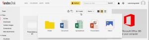 Ofimatica Yandex