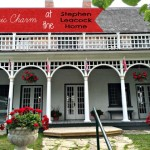 Historic Charm – Stephen Leacock Home