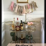 I'm Bringing Bar Carts Back – Part 1