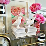 How to Create DIY Art for Spring Decor