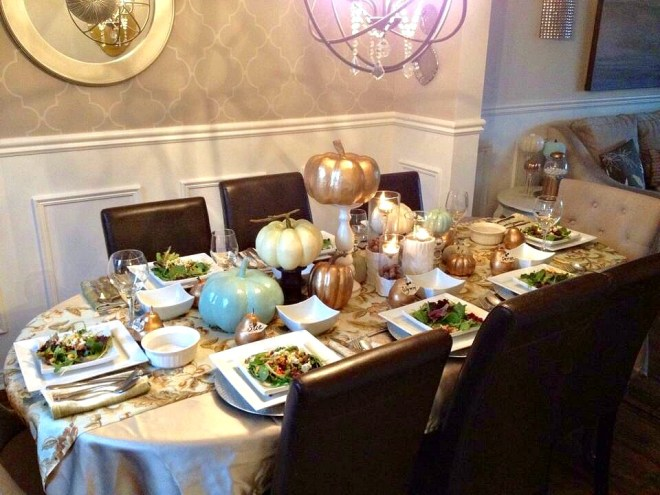 thanksgiving table5