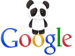 picture of cute panda art