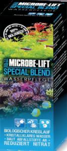 Special Blend bacterias de Microbe-lift