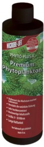 phyto-plus-a comida para corales fitoplancton