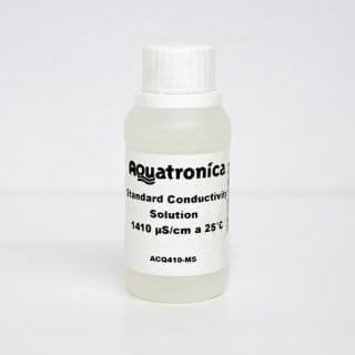 ACQ410-MS SOLUCIÓN DE CALIBRACIÓN CONDUCTIVIDAD 1410µS