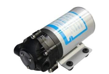 ACQ700 Bomba de Presión