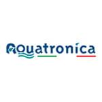 aquatronica Logo Marca