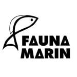 fauna marin logo marca