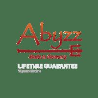 Abyzz Logo Marca