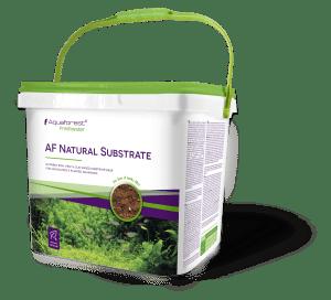AF Natural sustrate sustrato para acuario plantado