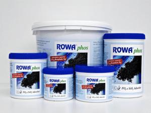rowa phos d-d, ROWAphos: Elimina más fosfato que ningún otro