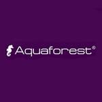 AQUAFOREST logo marca