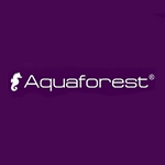 AQUAFOREST logo marca