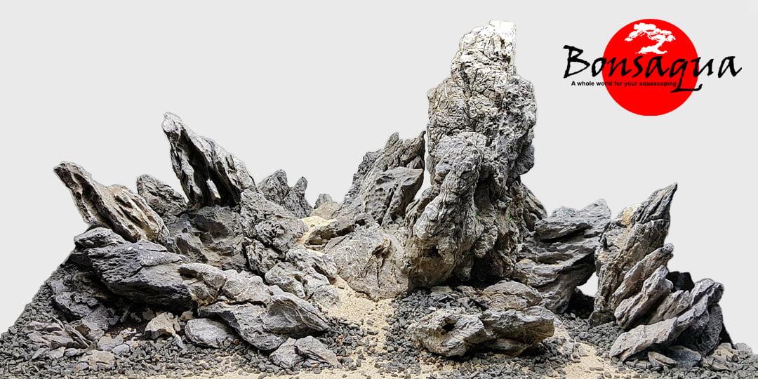 rocas bonsaqua