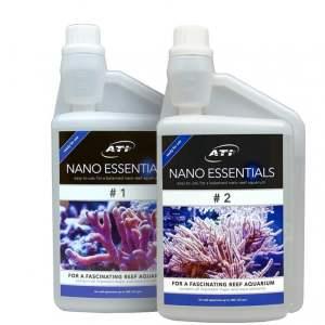 nano acuario arrecife, ATI Nano Essentials: El camino más fácil hacia un nano acuario impresionante.