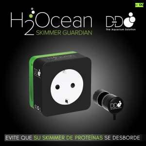 , Skimmer Guardian de D-D H2Ocean