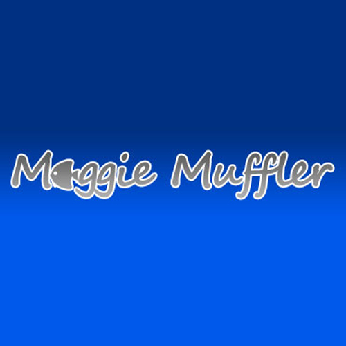 MAGGIE MUFFLER