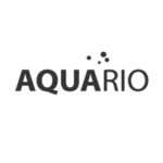 AQUA RIO Logo Marca