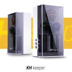 KH Keeper medidor automático de KH