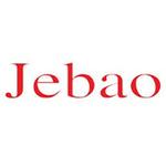 JEBAO marca logo