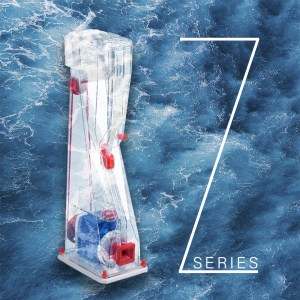 skimmers serie z bubble magus, Skimmer Serie Z – Bubble Magus