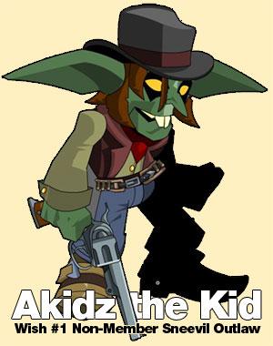 Akidz the Kid