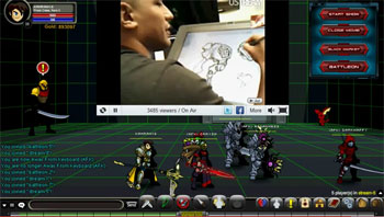 Thyton Live Draw