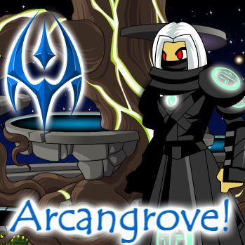 Arcangrove